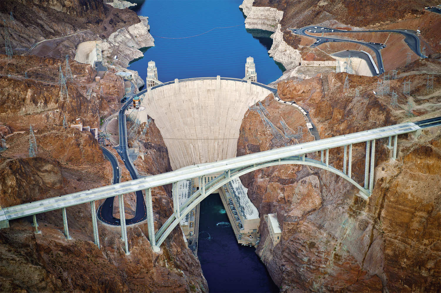 HOOVER DAM(FILEminimizer)