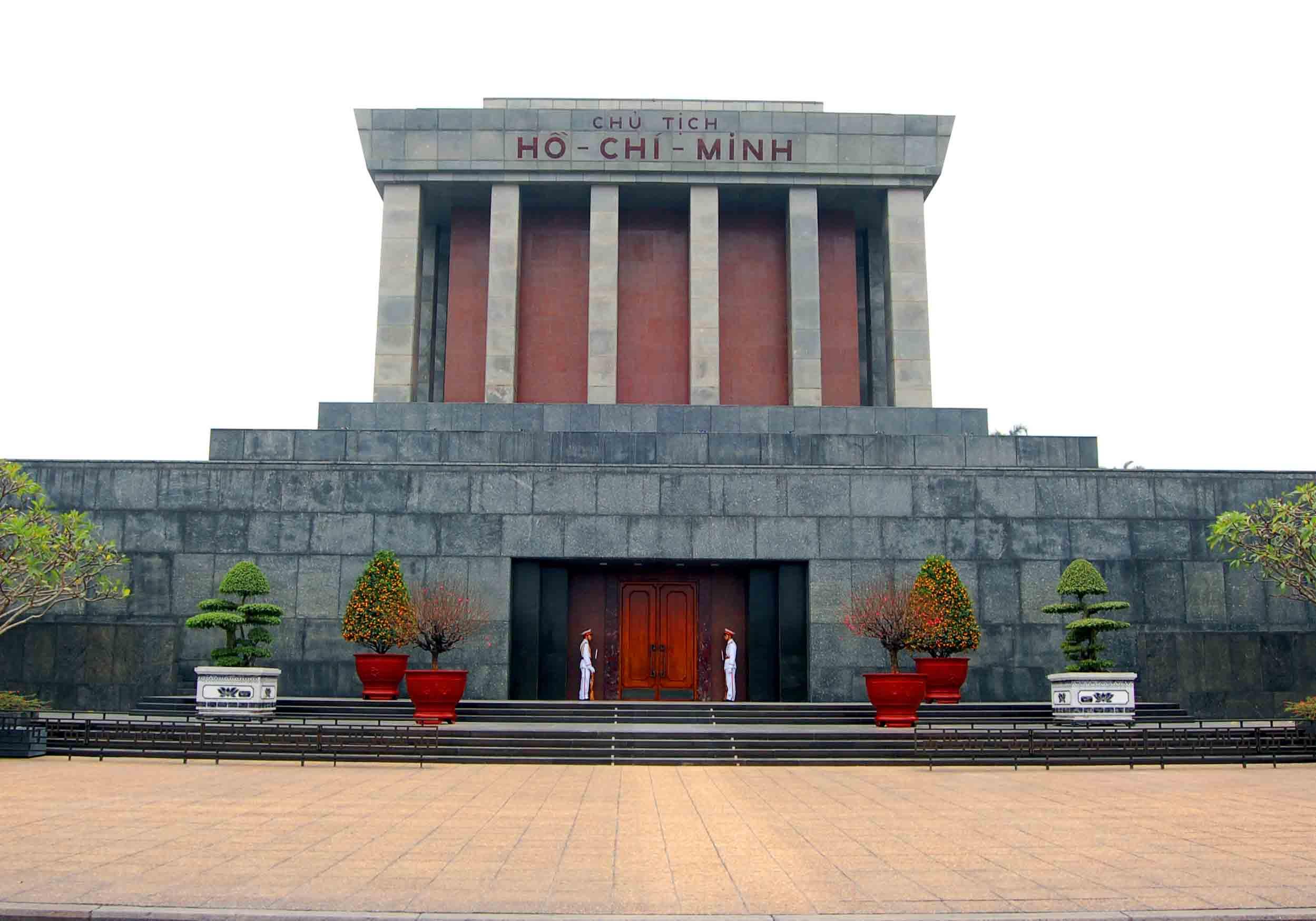 Lang Bac Ho