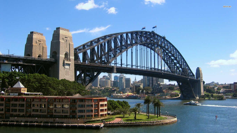 Sydney Harbour(FILEminimizer)