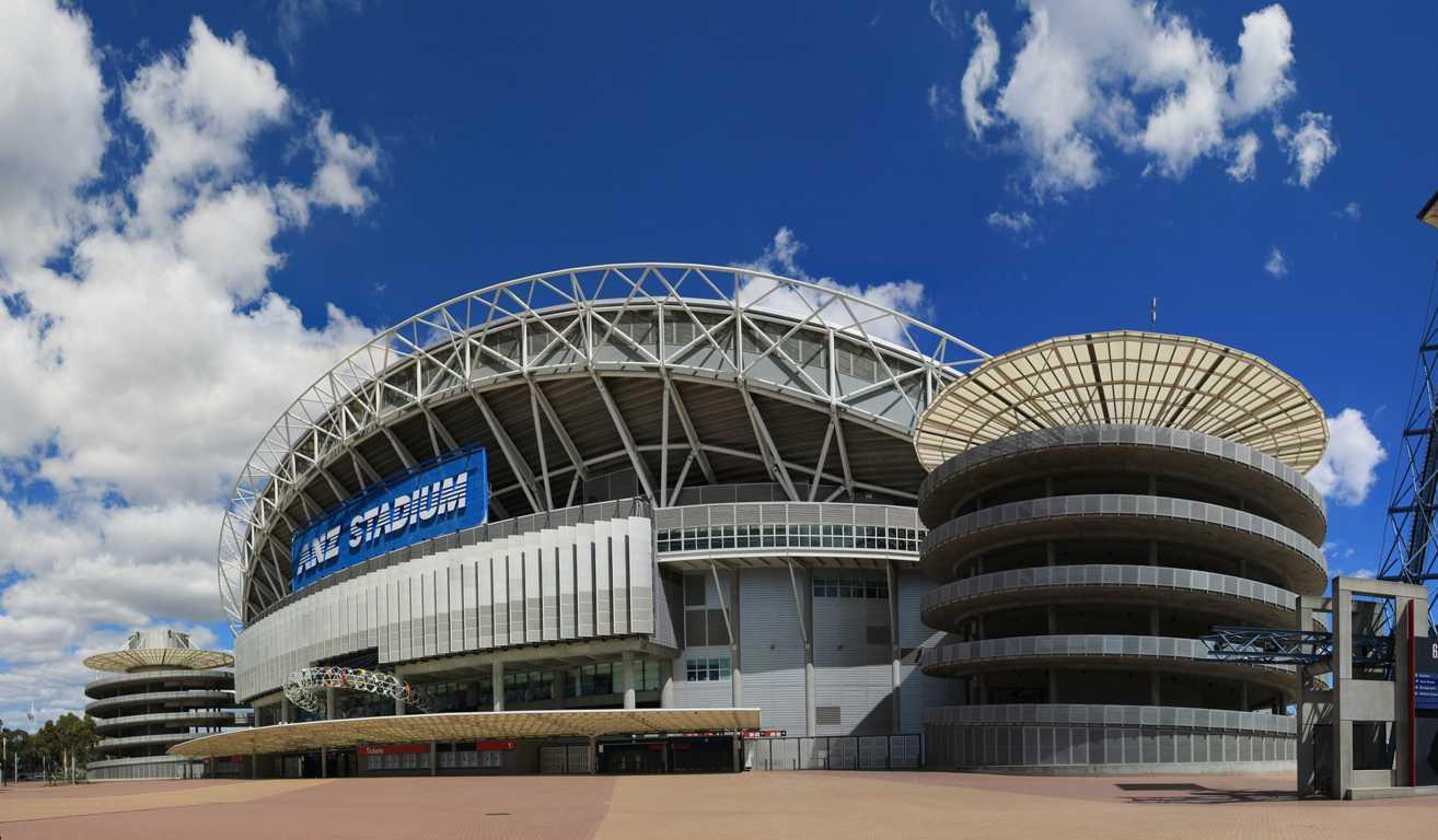 Sydney Olympic Park(FILEminimizer)