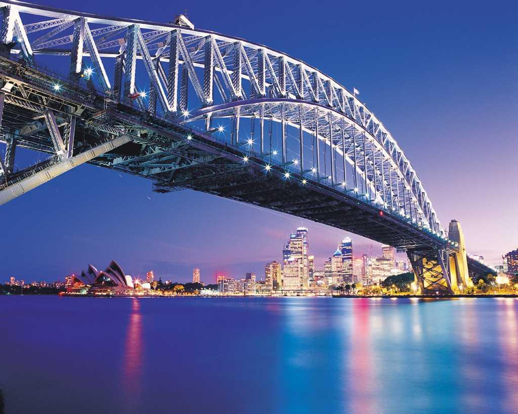Sydney night(FILEminimizer)
