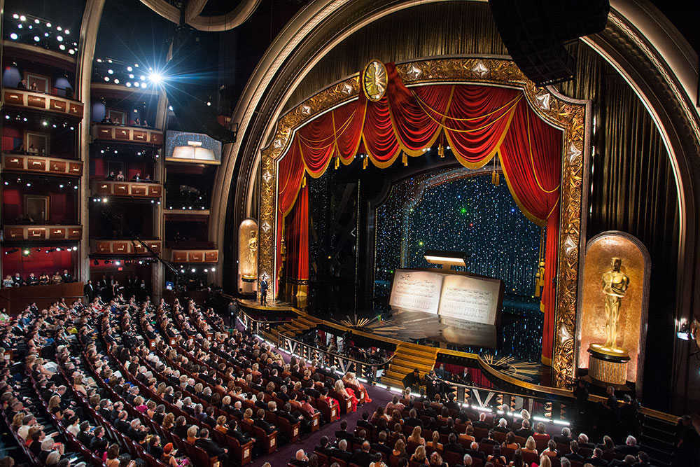dolby theater(FILEminimizer)