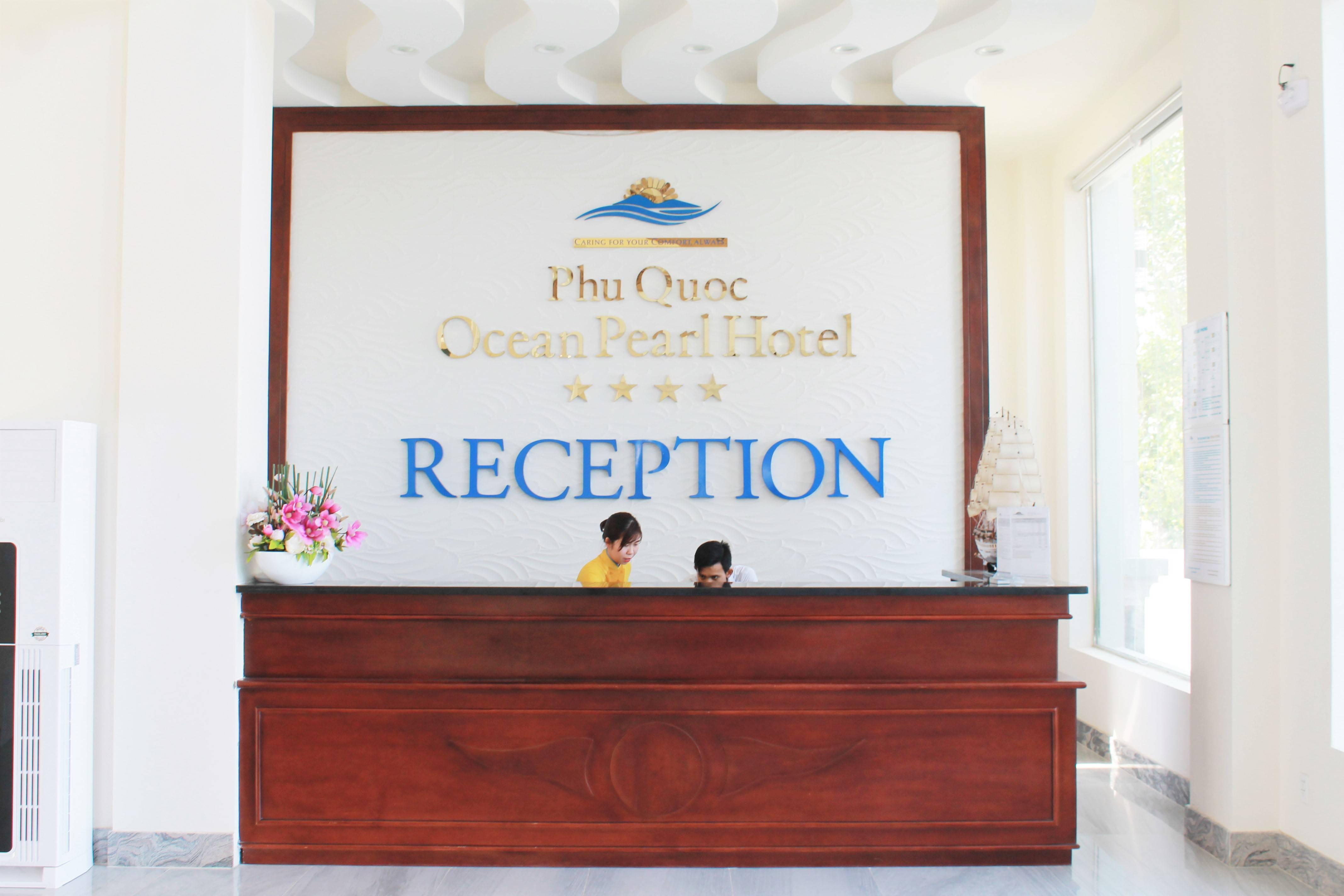 Phu Quoc Ocean Pearl