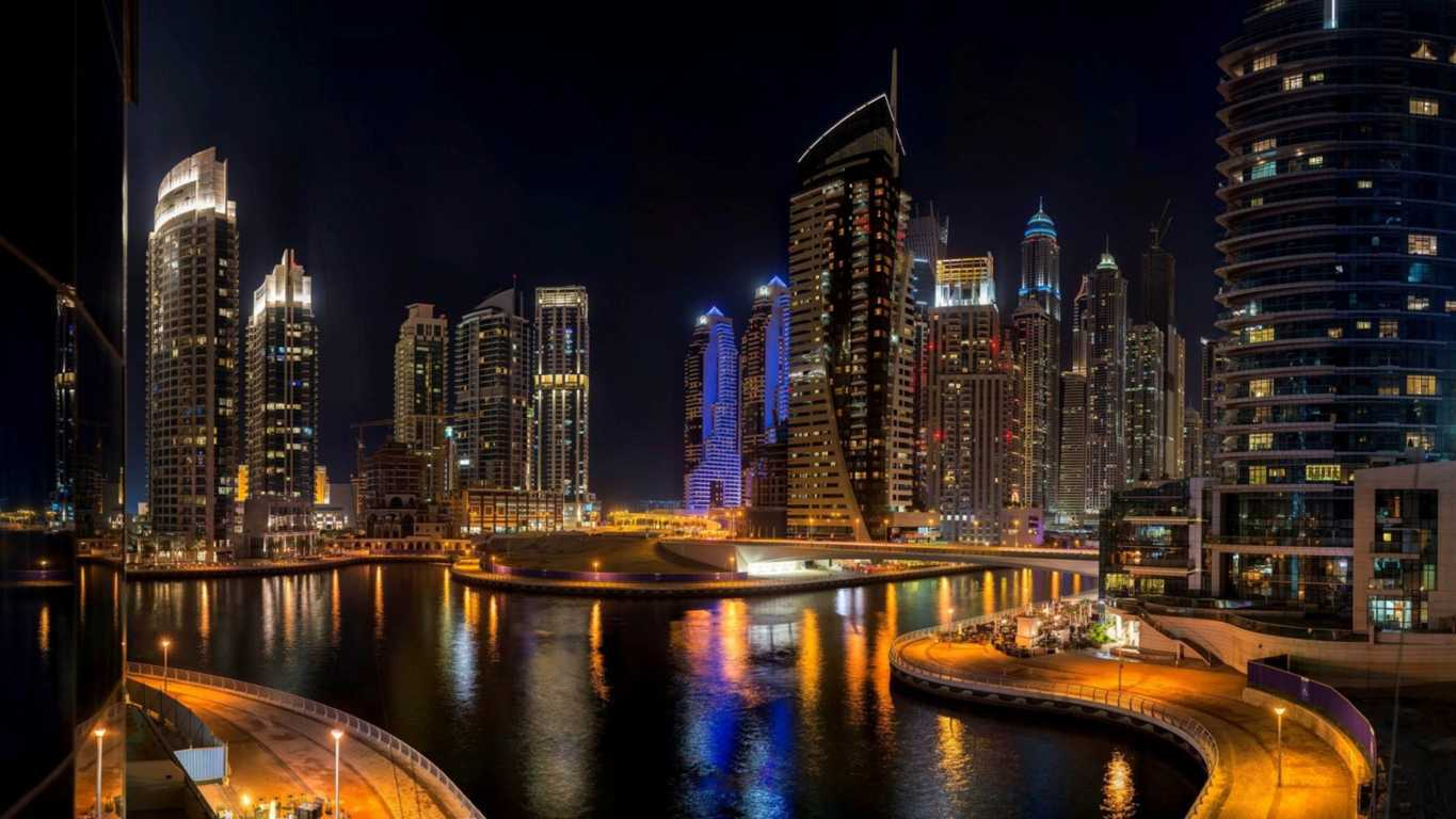abu dhabi night(FILEminimizer)