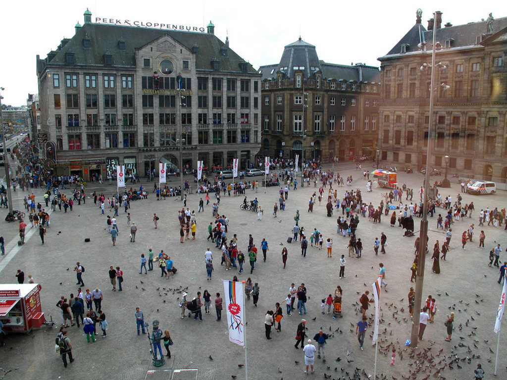 DAM SQUARE(FILEminimizer)