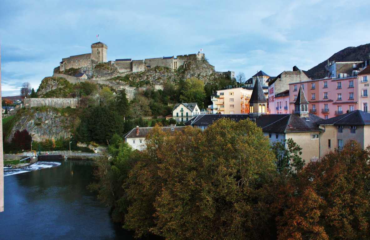 Lourdes town(FILEminimizer)