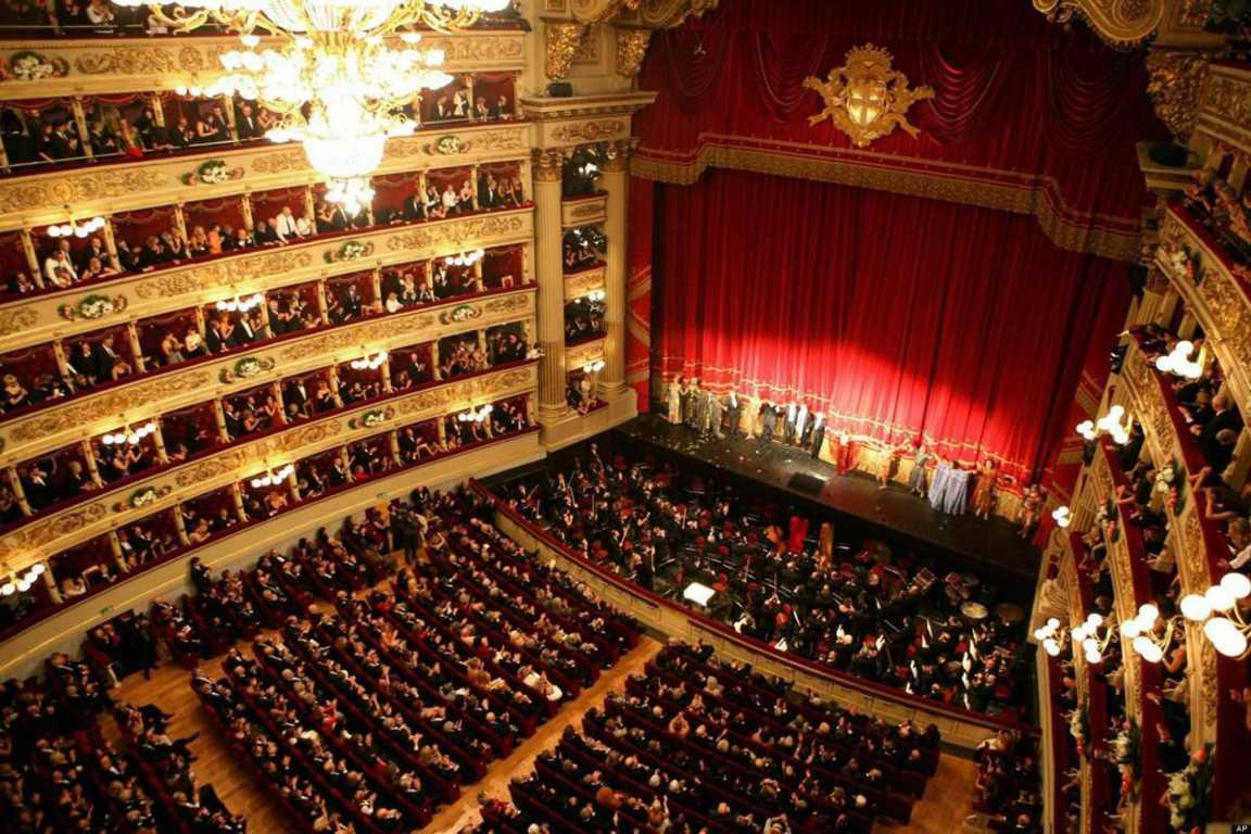 OPERA LA SCALA(FILEminimizer)