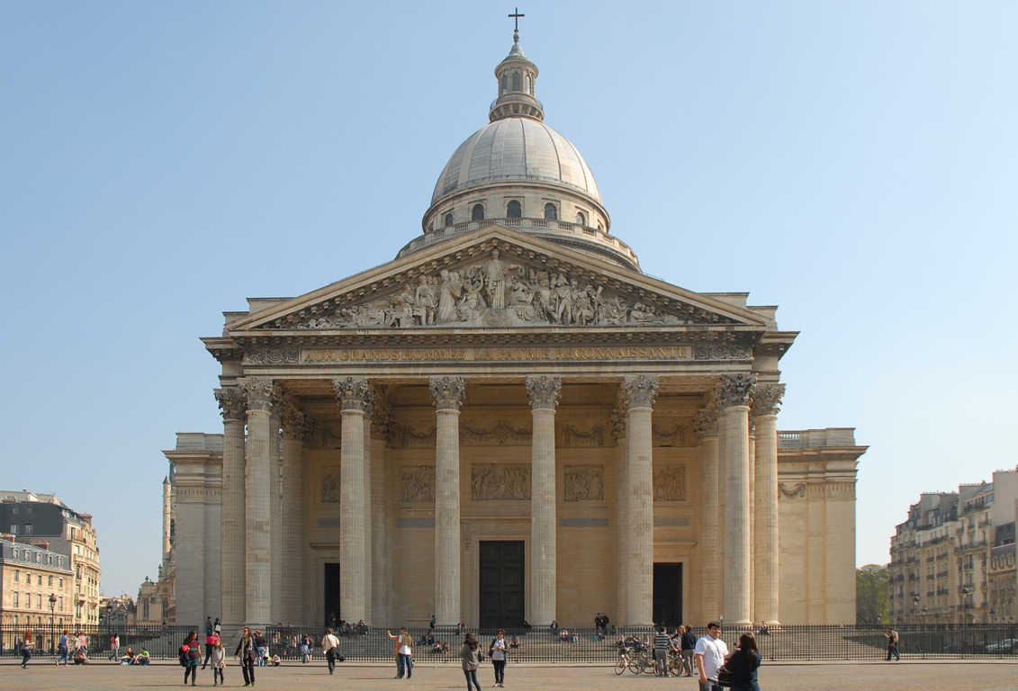 PANTHÉON(FILEminimizer)