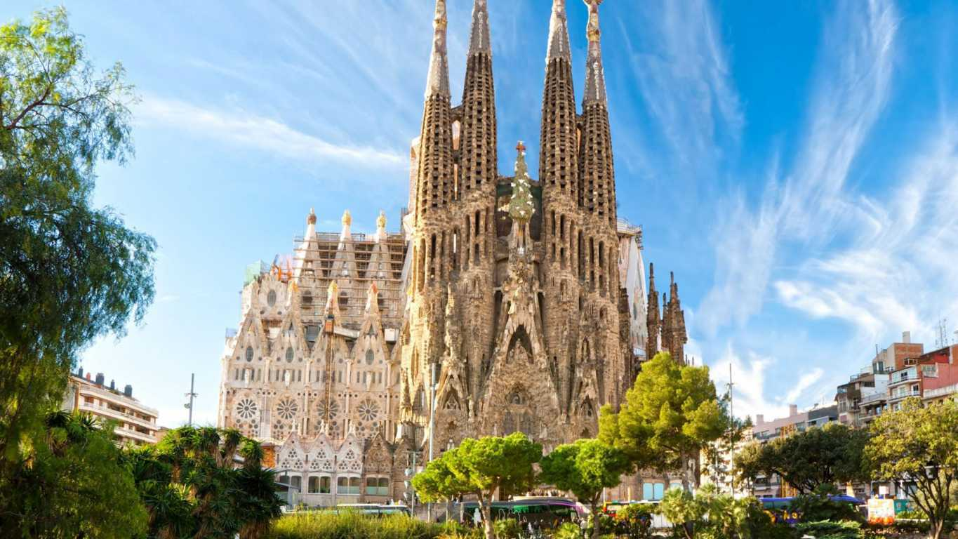 Sagrada Familia(FILEminimizer)