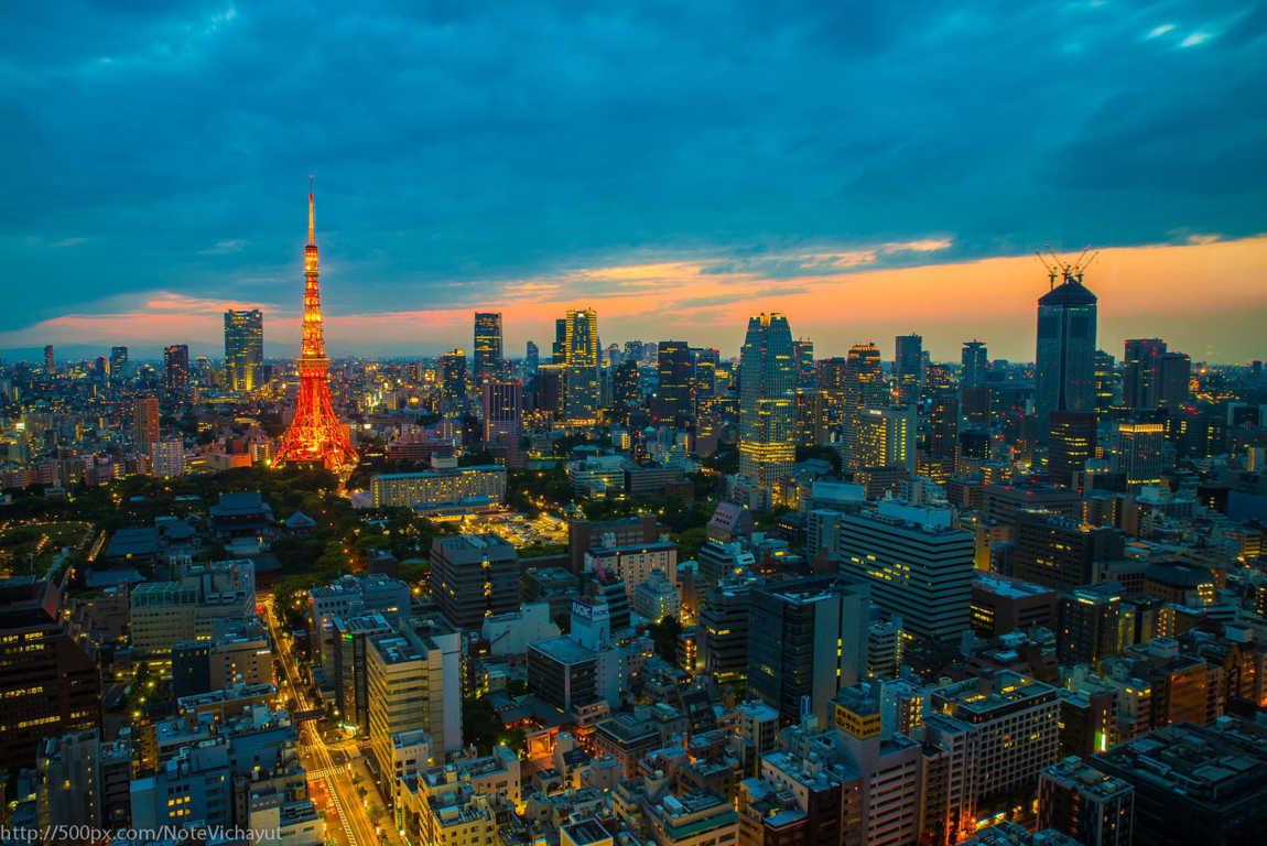 tokyo night(FILEminimizer)