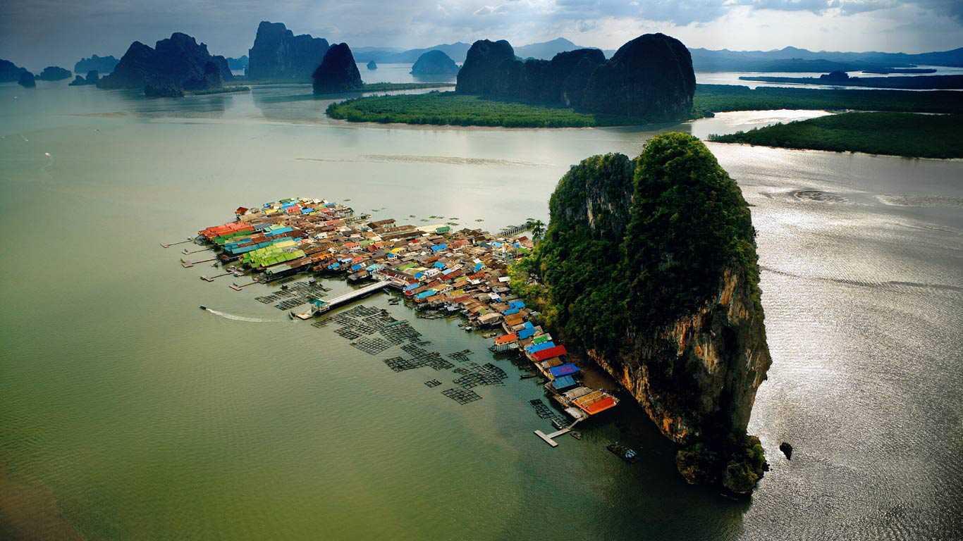tour-phuket-Koh-Panyee