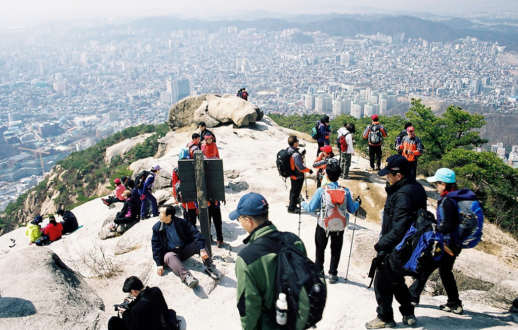 korea-bukhan-mountain2