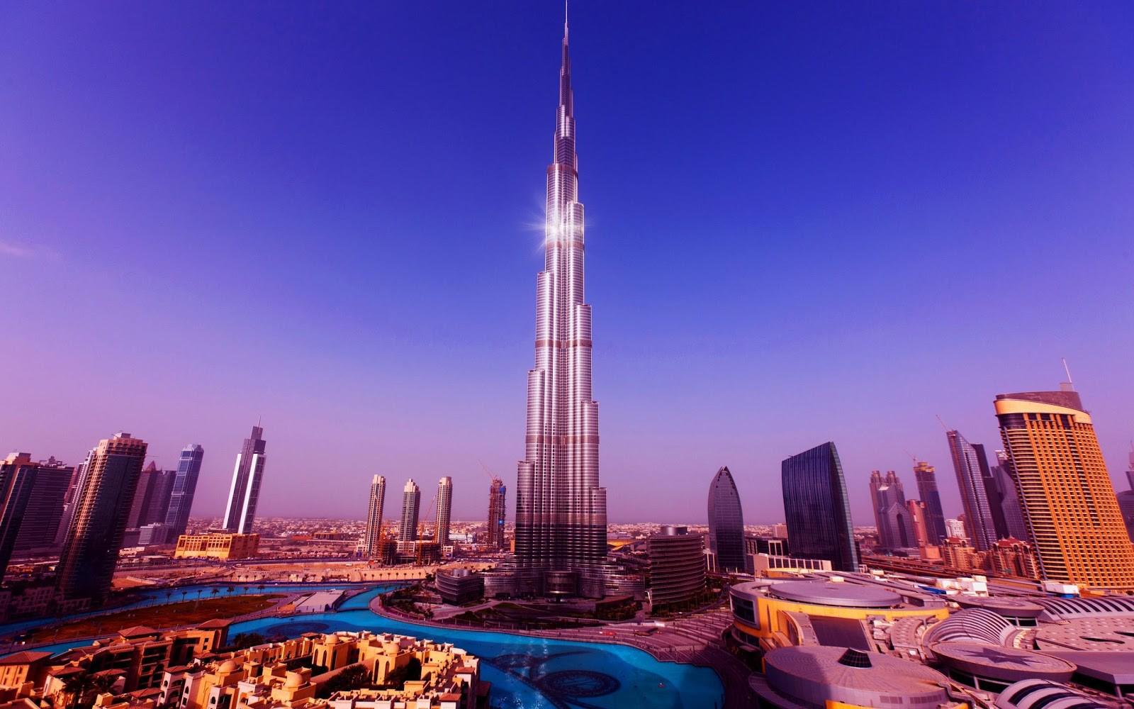 Tòa nhà chọc trời ĐÀI BẮC 101