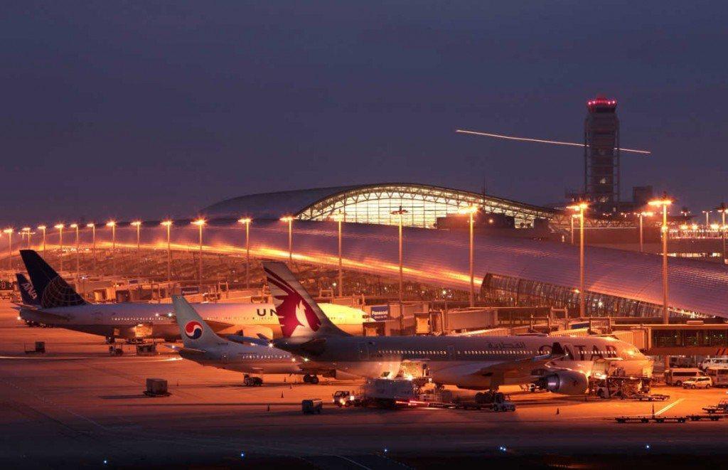 KANSAI AIRPORT(FILEminimizer)