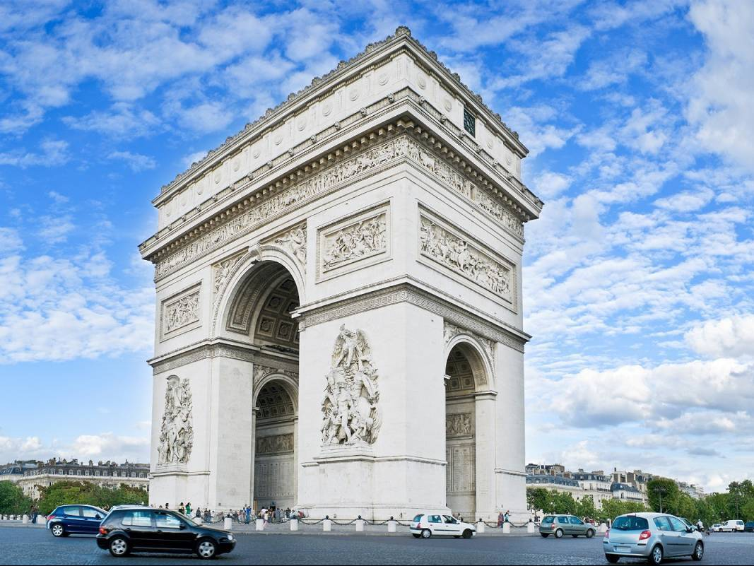 PARIS ARC DE TRIOMPHE(FILEminimizer)