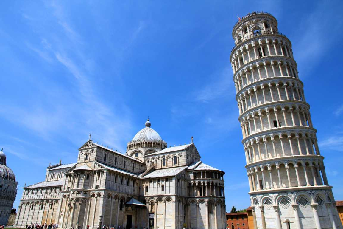 pisa tower(FILEminimizer)