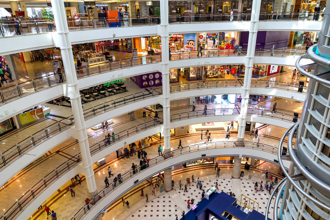 KLCC shopping(FILEminimizer)