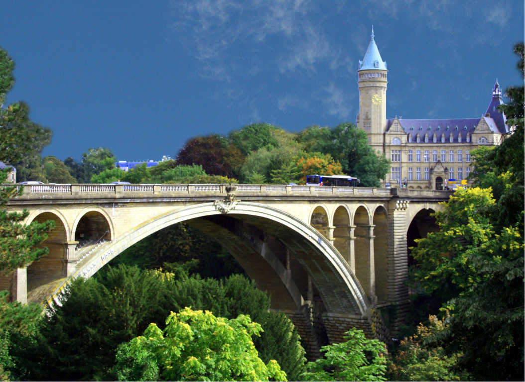 LUXEMBOURG bridge(FILEminimizer)