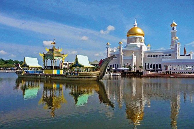 Istana Nurul Iman – Sultan's Place brunei