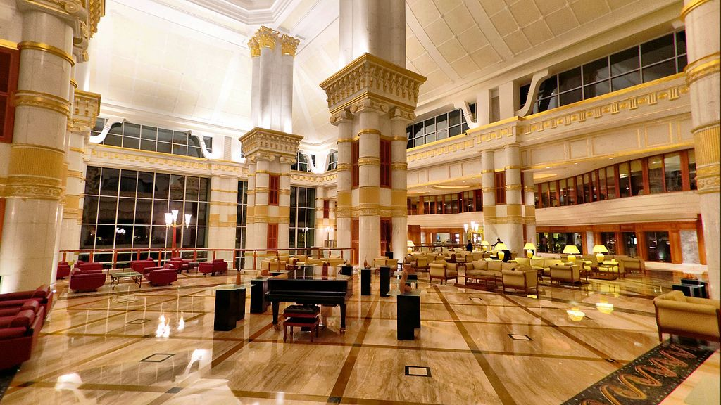 The Empire hotel brunei