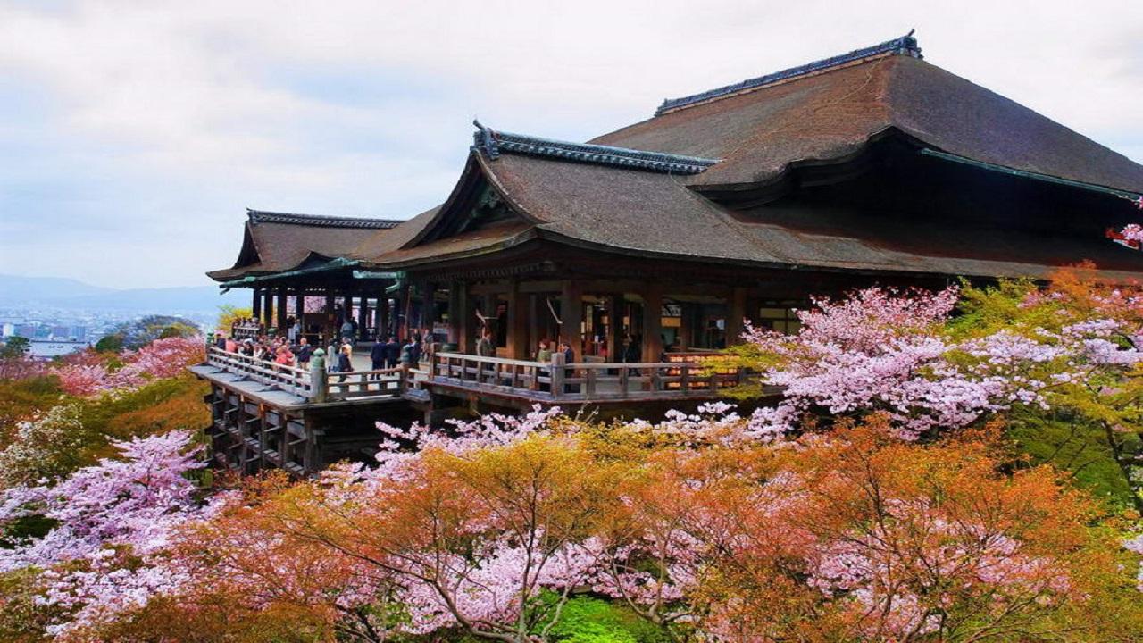 chùa kiyomizu-dera