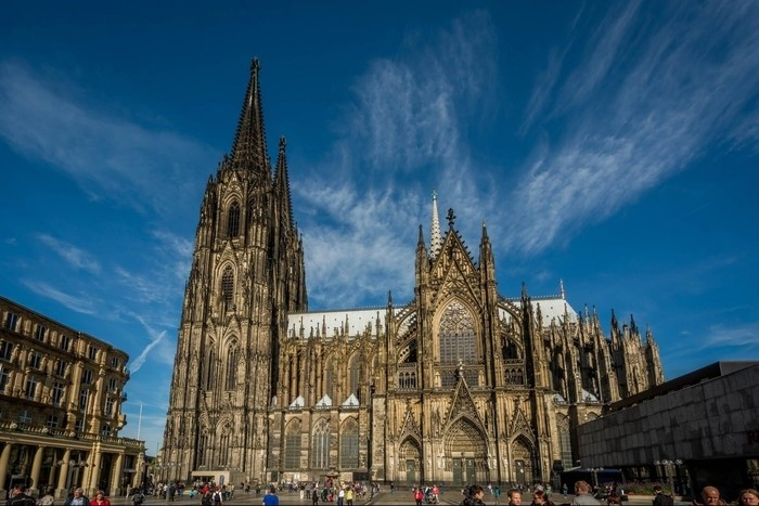 gothic-cathedral