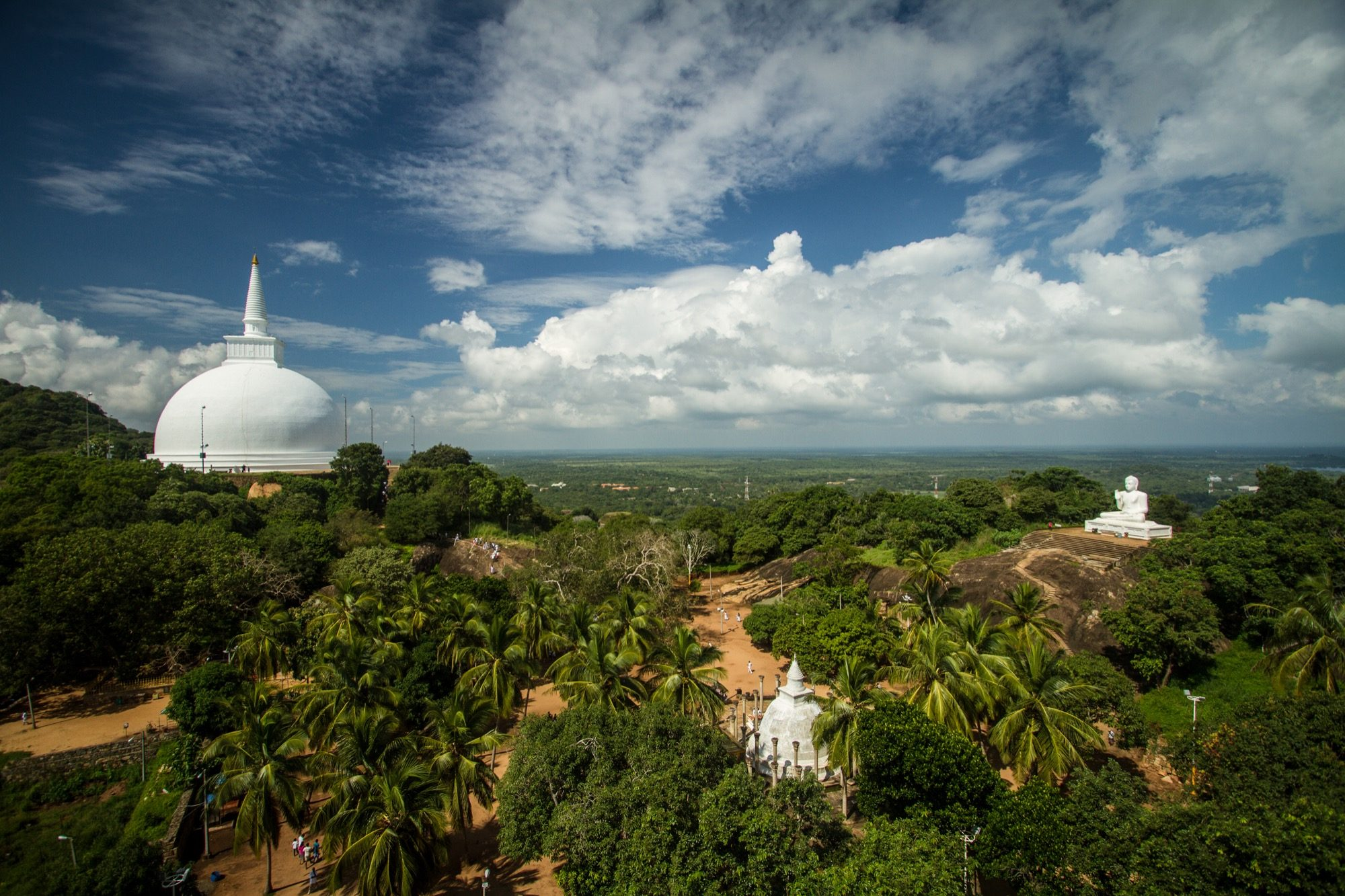 Đồi Mihintale (Hill of Mahinda)