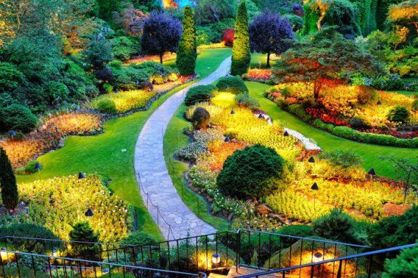 Royal Botanical Gardens sri lanka